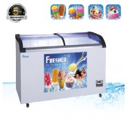 ตู้แช่ ice cream Freezer FCG-444(12.5Q)