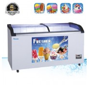 ตู้แช่ ice cream Freezer FCG-999(19.3Q)