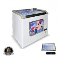 ตู้แช่ Ice cream Freezer FCG-251(6.7Q)