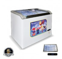 ตู้แช่ Ice cream Freezer FCG-351(8.5Q)