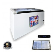 ตู้แช่ Ice cream Freezer FCG-451(10.9Q)