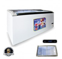 ตู้แช่ Ice cream Freezer FCG-551(14.0Q)