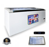 ตู้แช่ Ice cream Freezer FCG-651(17.0Q)